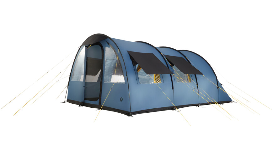 Grand Canyon Helena 6 tent blauw